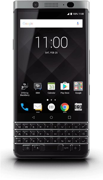 BlackBerry KEYone Specs And Features That Will Make You Buy One