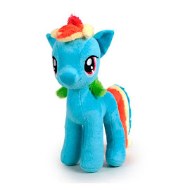 My Little Pony Rainbow Dash Plush by Play by Play