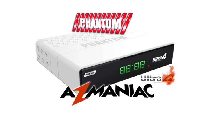 Phantom Ultra 4