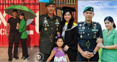 Annisa Pohan, Istri Calon Gubernur DKI Paling Cantik