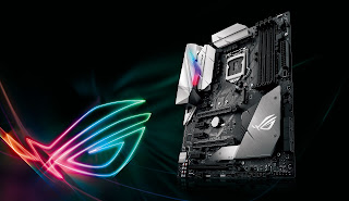 Asus ROG STRIX Z370-E Gaming for Windows 10 32 bit