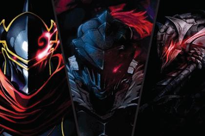 12 Anime Mirip Goblin Slayer! Dijamin Tak Kalah Seru!