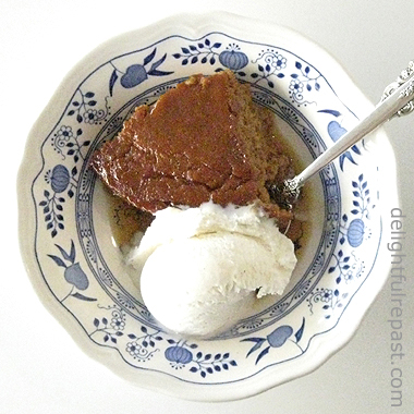Grow Your Blog Traffic (and Indian Pudding) /www.delightfulrepast.com