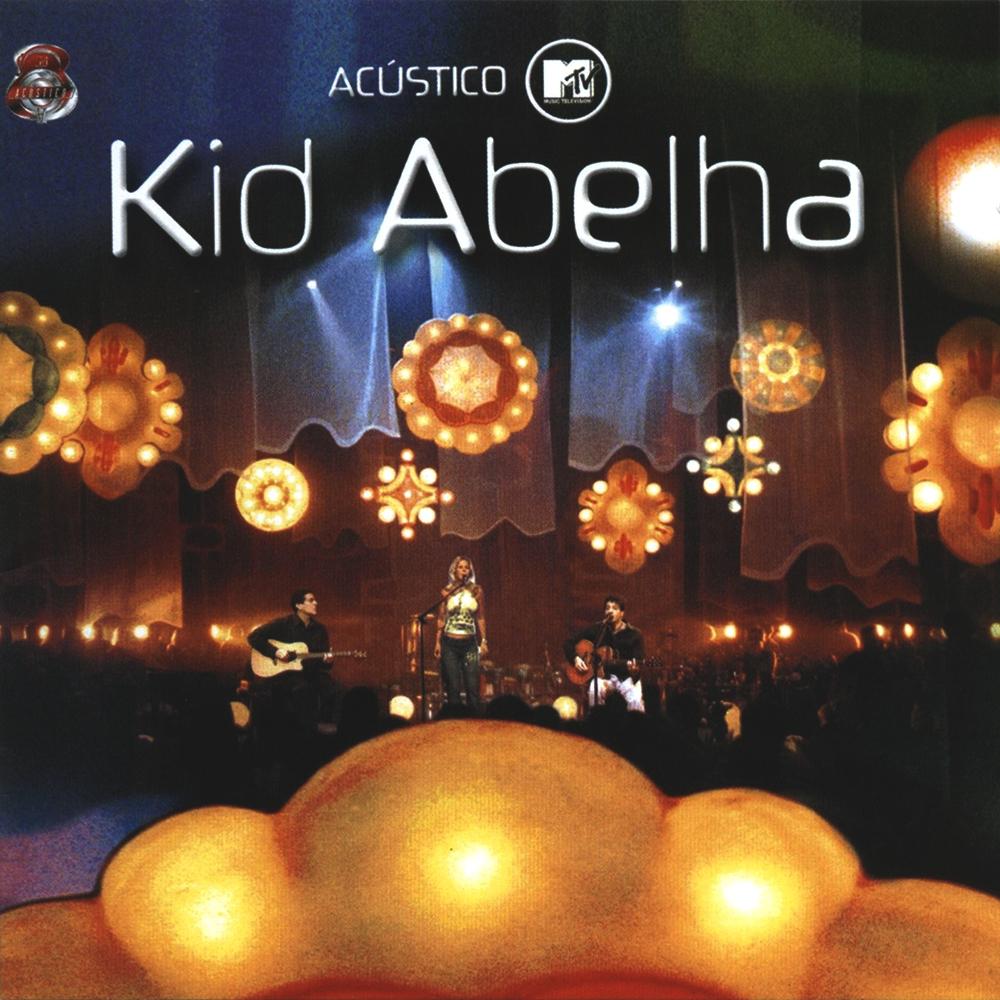 Kid Abelha - Acústico MTV [2002]