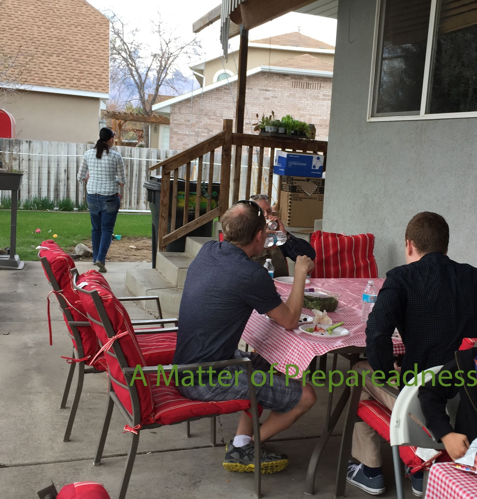Its A Matter Of Spring Cleaning Patio Furniture Pads Lds Mormon Blogs