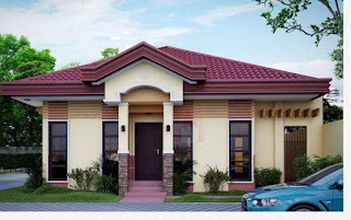 Marvelous 15 Beautiful Small House Designs Largest Home Design Picture Inspirations Pitcheantrous