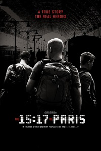 Watch The 15:17 to Paris Online Free in HD