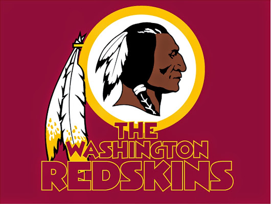 Shea Allen says....: Did we forget about the Redskins?