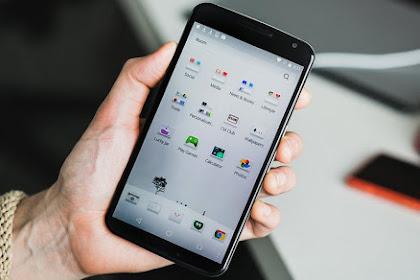 5 Merk Ponsel Android Yang Jarang Diketahui Orang