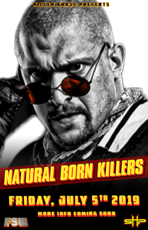 KILLER KROSS PRESENTS: