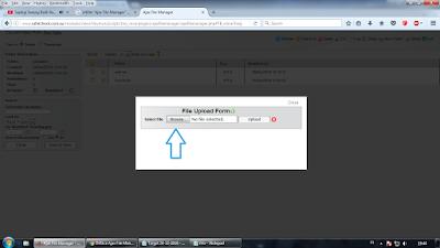 Deface Website Metode Ajax File Manager | File Upload Vulnerability
