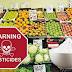 Cum scapi de pesticidele din fructe și legume (turcești)
