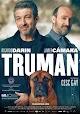 Truman,只想陪著你,人狗情未了,特魯曼