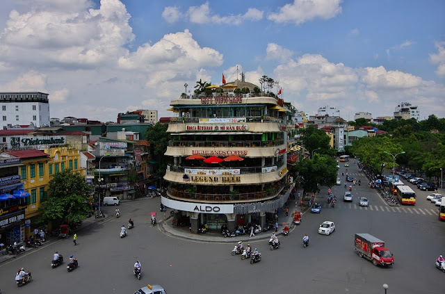 Top 3 golden points of  Vietnam tourism 1