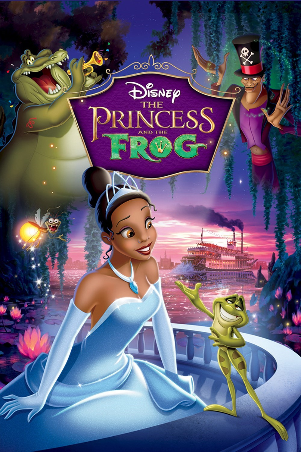 watch the princess and the frog online free full movie