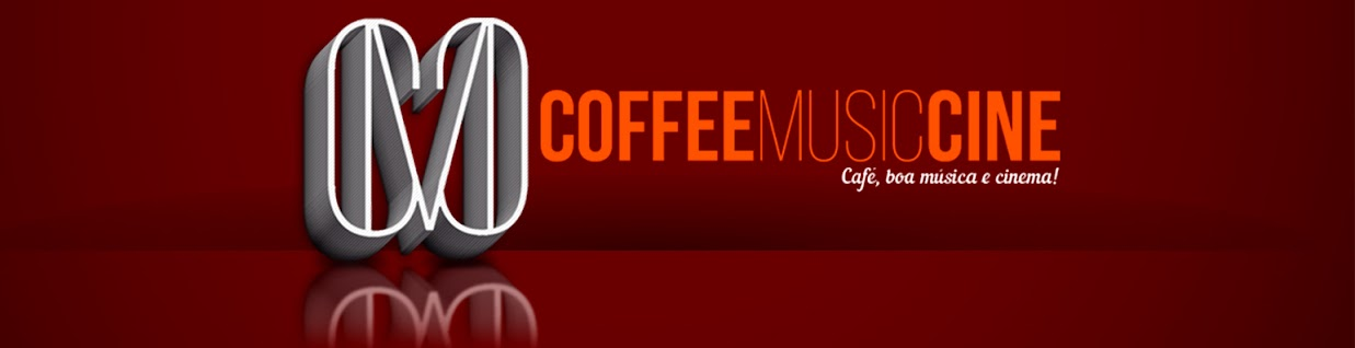 Coffee Music Cine - CMC