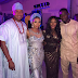 CONFIRMED: Singer Tiwa Savage & Hubby Teebillz Are Back Together