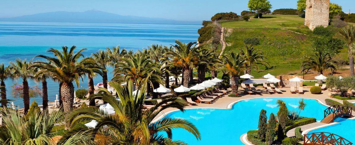 Aegean Dream Resort Hotel Sikayet