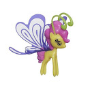 My Little Pony Friendship Flutters Breezie Brushable Pony