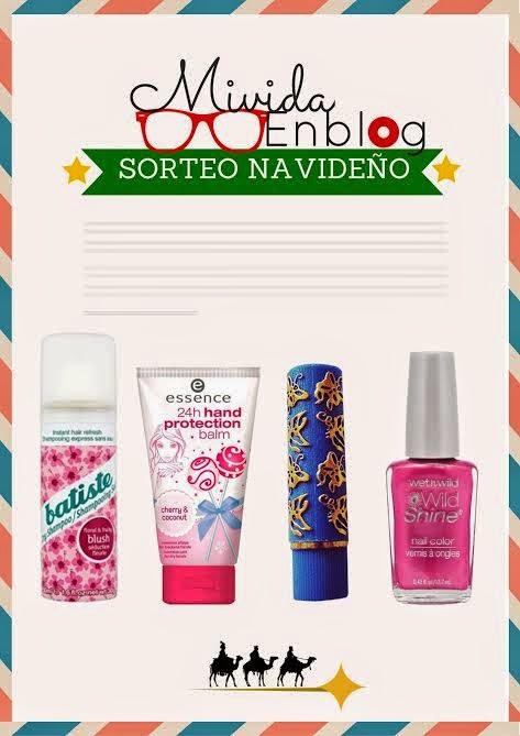 http://mivida-enblog.blogspot.com.es/2014/11/sorteo-navideno-en-mivida-enblog.html