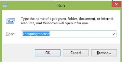 Cara Memperbaiki USB Flashdisk Yang Tidak Terbaca di Komputer/Laptop