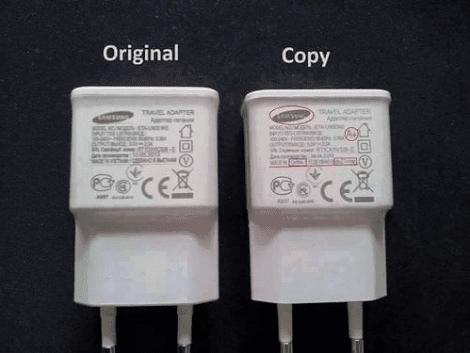 Tips Cara Membedakan Fast Charging Asli atau Palsu
