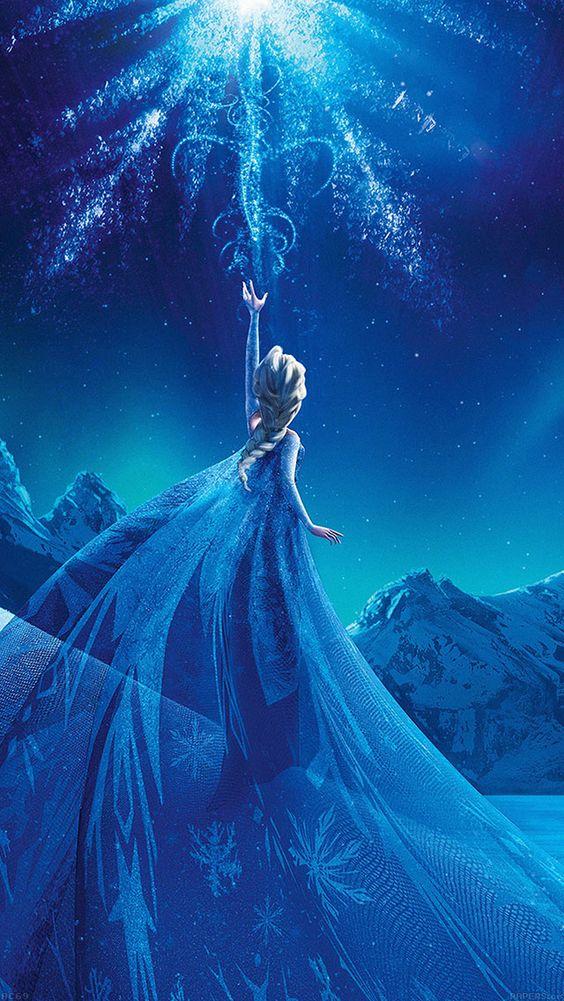 Images Of Elsa Phone Wallpaper Tumblr
