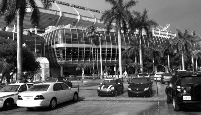 Obtener en Miami Gardens seguro de carro