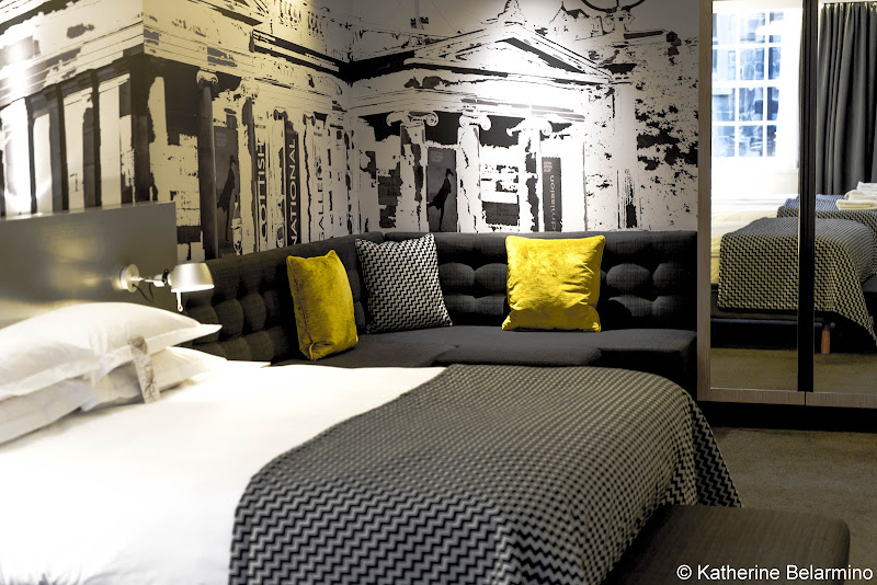Radisson Blu Edinburgh Room Things to Do in Edinburgh in 3 Days Itinerary