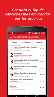 MusicAll (Spotify Killer) v2.0.23 Ad Free Pro APK is Here !