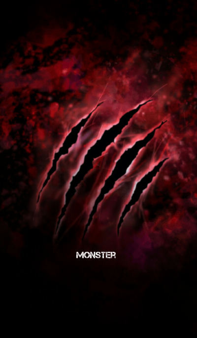 Monster x Monster Red Ver.