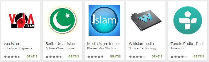 Aplikasi Wawasan Islam