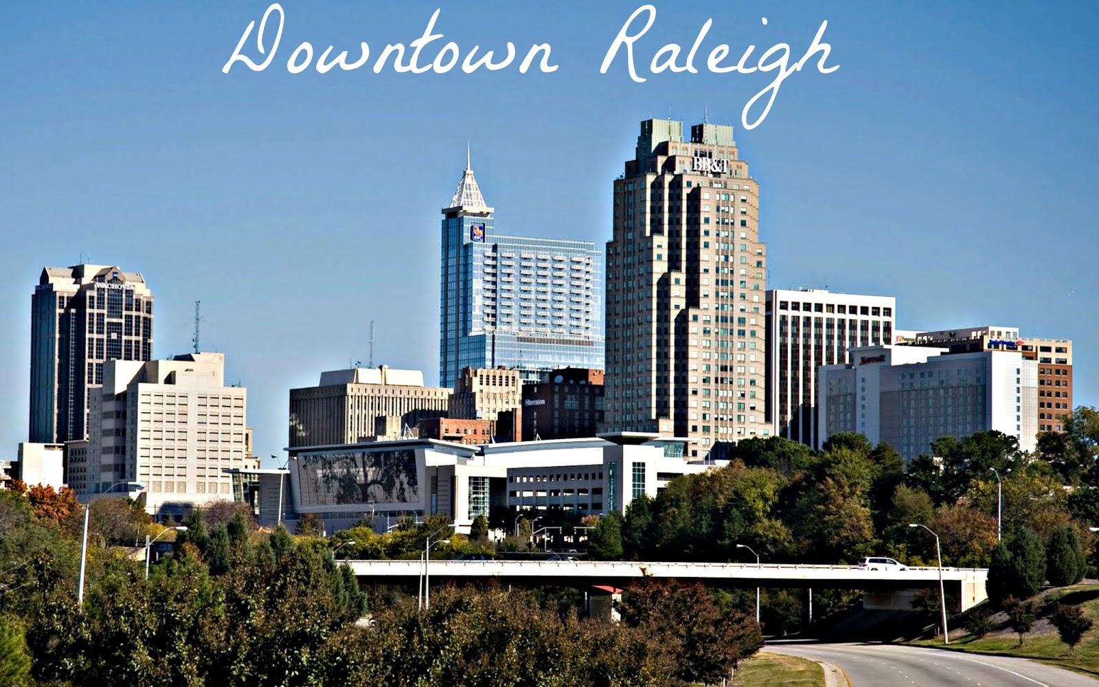Bbq Restaurants In Downtown Raleigh Nc