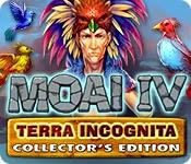 เกมส์ Moai IV - Terra Incognita