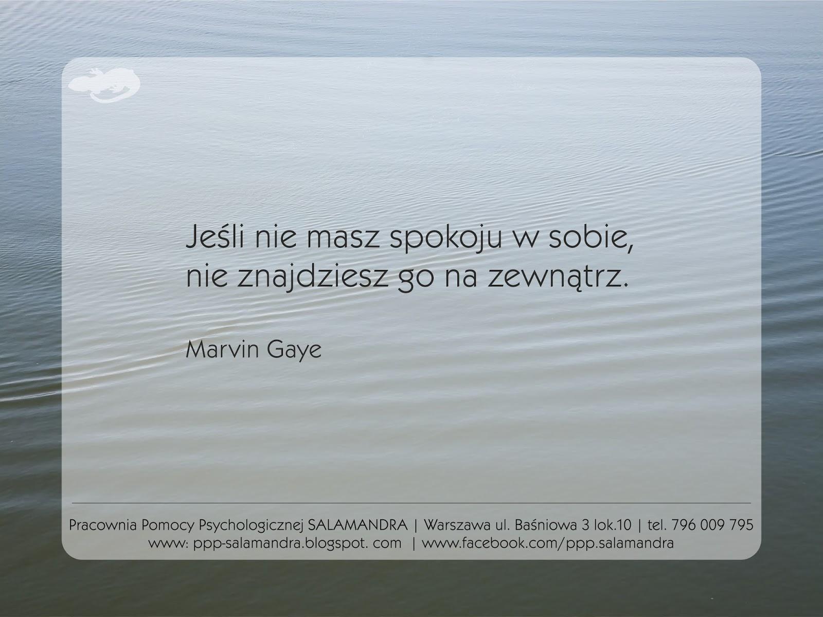 psycholog w Warszawie