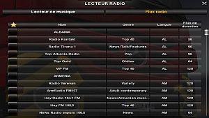 European Radios Stations V 0.10