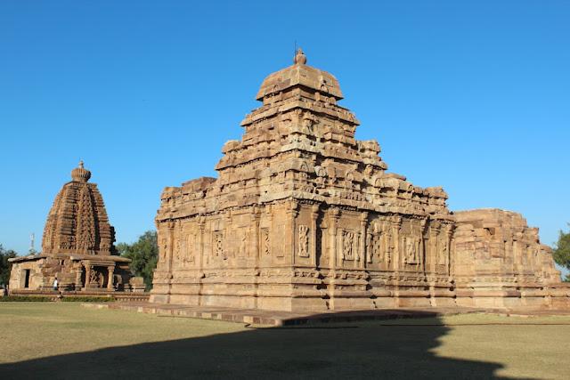 sangameshwara temple - పృధుదక్