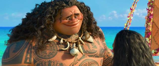 Screenshots Moana (2016) HD BluRay 720p 1 GB MKV Uptobox Free Full Movie Subtitle Indonesia www.uchiha-uzuma.com