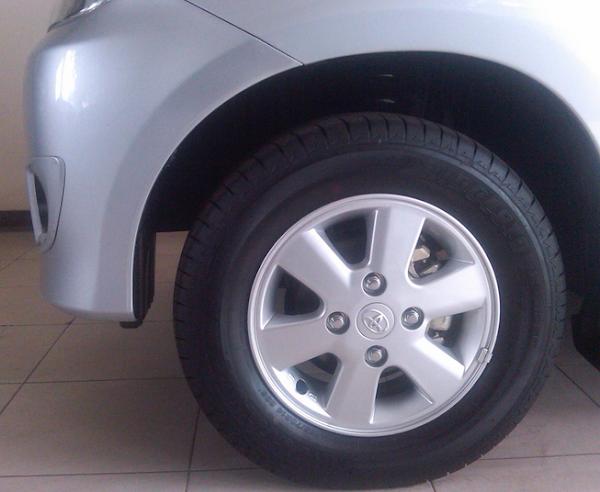 Ukuran Ban Grand New Veloz Toyota Price Tanya Jawab Berapa Mobil Avanza Xenia Mitradriver Com