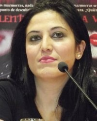 Lena Velenti