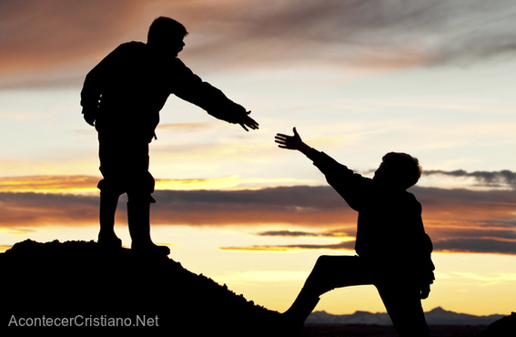 Evangelizar con nuestra vida y testimonio