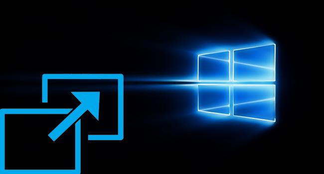Windows 10 da Ekran Çözünürlüğü-www.ceofix.com