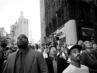 Fotos de 11 de setembro que você provavelmente não viu antes