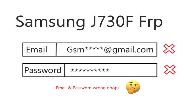 Samsung SM-J730F U3 Frp Remove 7 0 - Gsm T T Singh