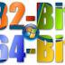 Perbedaan Sistem Operasi Windows 64 Bit Dan 32 Bit