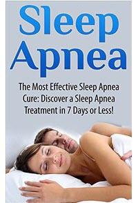 Sleepapnea natural cure