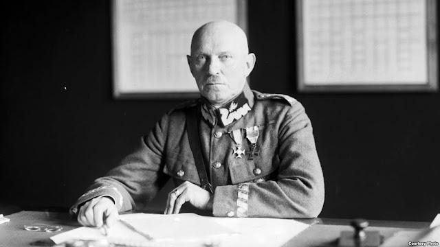 Брат митрополита Андрея Шептицького запровадив свято Польського війська