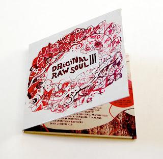 About Original Raw Soul Iii