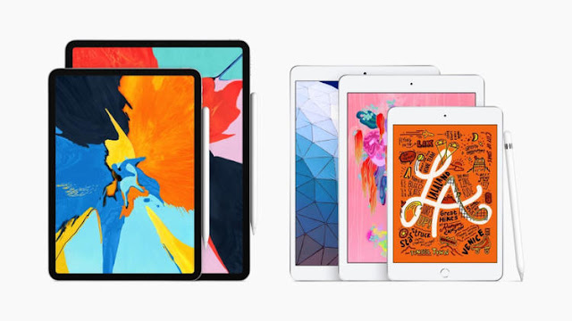 Whar are Apple Pencil support with Ipad Mini www.ipagenews.com