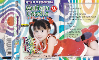 mutiara cosella album tebak-tebakan www.sampulkasetanak.blogspot.co.id